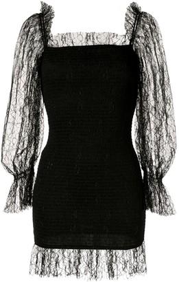 Alice McCall After Dark mini dress