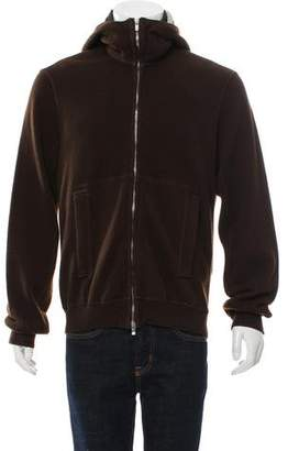 C.P. Company Lined Zip-Up Jacket