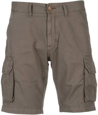 Sun 68 Sun68 Bermuda Shorts With Pockets