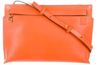 Loewe Double Pouch Crossbody Bag