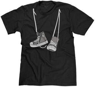b818e298d13f at Amazon Canada · Converse FreshRags Step Brothers Men s T-Shirt MD