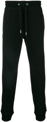 Diesel drawstring fitted trousers