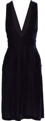 3x1 Ella Velvet Dress