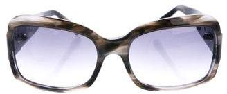 Loewe Gradient Tortoiseshell Sunglasses