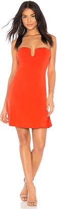 Finders Keepers Nighttide Mini Dress