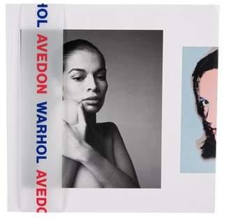 Abrams Avedon Warhol