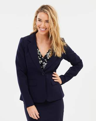 Forcast Milena Suit Jacket