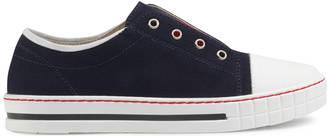 Children's rubber sneaker $275 thestylecure.com