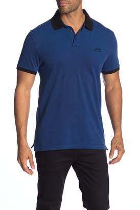 Levi's Powell Colorblock Polo