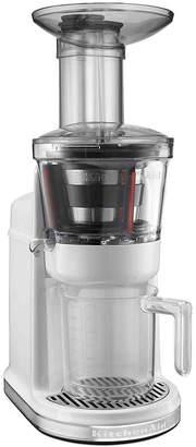 KitchenAid Kitchen Aid Maximum Extraction Slow Juicer KVJ0111