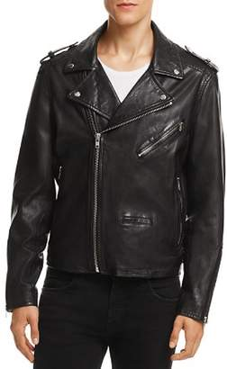 Blank NYC BLANKNYC Leather Moto Jacket