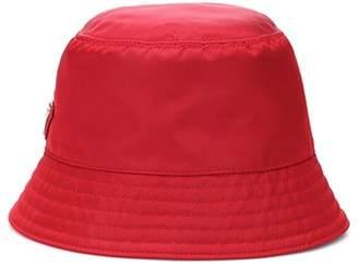 Prada Exclusive to mytheresa – embellished hat