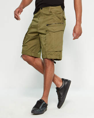 G Star Raw Sage Rovic Cargo Shorts