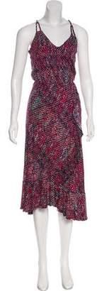 Ella Moss Sleeveless Midi Dress