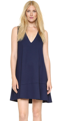 HATCH The Luncheon Dress $218 thestylecure.com