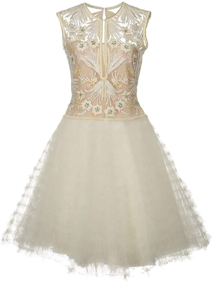 Naeem Khan Knee-length dresses - Item 34722166