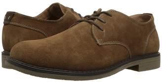 Nunn Bush Linwood Plain Toe Oxford Men's Plain Toe Shoes