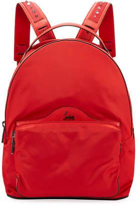Christian Louboutin Backloubi Empire Men's Backpack