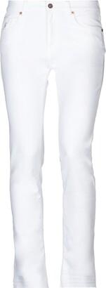 European Culture AVANTGAR DENIM by Casual pants - Item 13247994SV