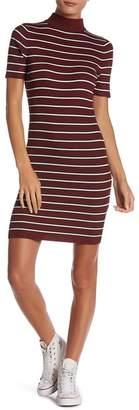Cotton On & Co. Avon Bodycon Mini Dress