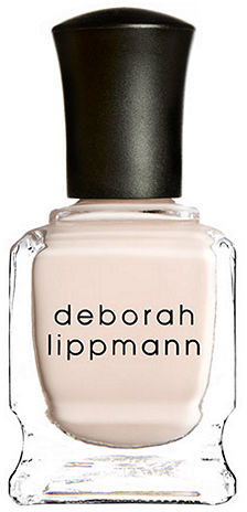 Deborah Lippmann Nail Color, Sarah Smile created with Sarah Jessica Parker 0.5 oz (15 ml)
