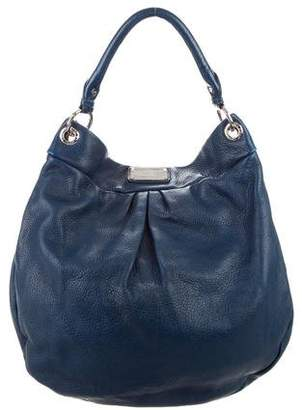 cf5aa0c30d2de Marc Jacobs Hobo With Silver Hardware - ShopStyle