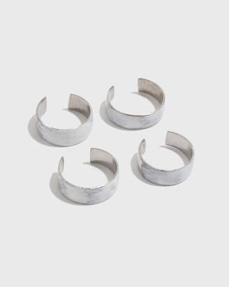MM6 MAISON MARGIELA Ring Set/4