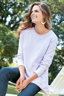 Soft Surroundings Caprice Tunic