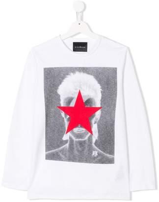 John Richmond Junior TEEN Mulder T-shirt
