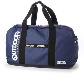 Outdoor Products (アウトドア プロダクツ) - アウトドアプロダクツ OUTDOOR PRODUCTS ボストンバッグ