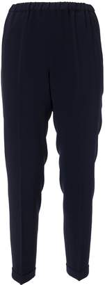 Alberto Biani Elasticated Waist Trousers