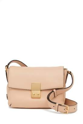 Cole Haan Allanna Leather Crossbody Bag