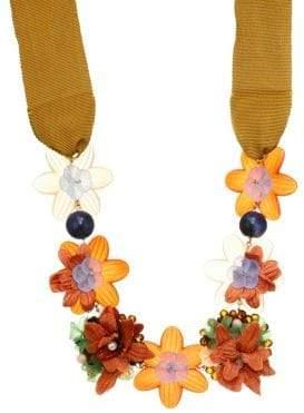 Mariposa Necklace