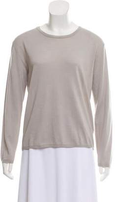 Eleventy Wool Lightweight Sweater