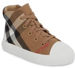 Belford High Top Sneaker