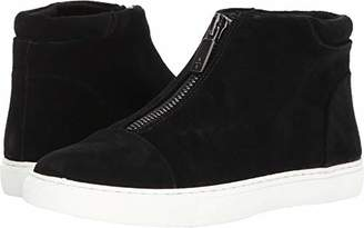 Kenneth Cole New York Women's 7 Kayla Front Zip Sneaker Bootie