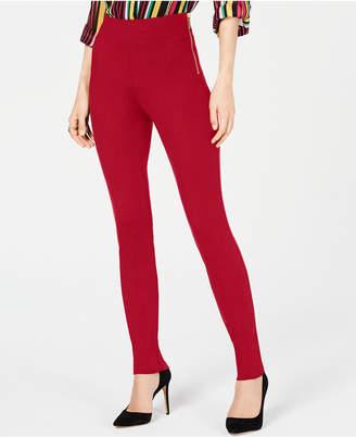 INC International Concepts Inc High-Waist Skinny Pants