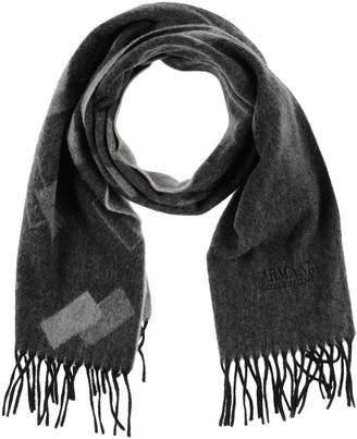 Armani Collezioni Oblong scarves - Item 46588661