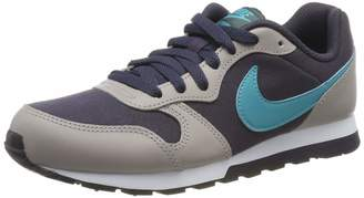 Nike Boys Md Runner 2 (gs) Running Shoes