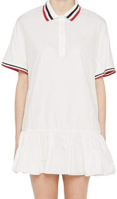 Moncler Gamme Rouge Dress