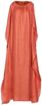 Maurizio Pecoraro Long dresses