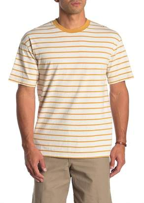 Globe Dion Agius Striped T-Shirt