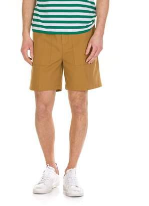 Golden Goose Mary Shorts