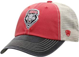 Top of the World Adult New Mexico Lobos Offroad Cap