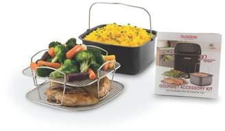 Brio Nuwave As Seen on TV NuWave 6-qt. Air Fryer Gourmet Accessory Kit