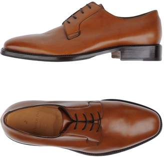 Tombolini Lace-up shoes