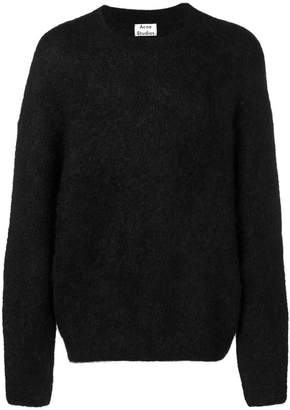 Acne Studios Nosti classic fit sweater
