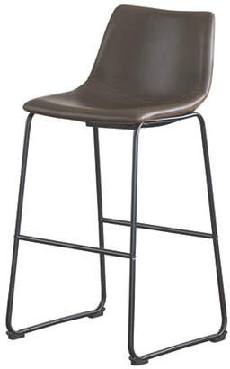 home, james! DISTINCTLY HOME James Bar Stool