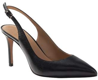 Banana Republic Slingback Pump
