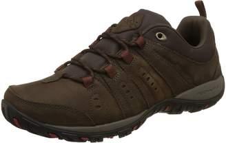 Columbia Men's Peakfreak Nomad Plus Trail Shoe